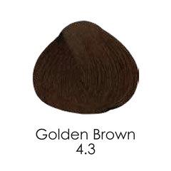 4.3 goldenbrown