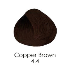 4.4 copperbrown