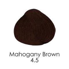 4.5 mahoganybrown