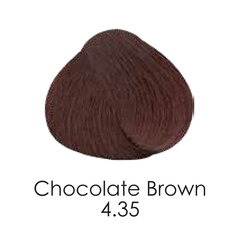 4.35 chocolatebrown