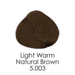 5.003 lightwarmnaturalbrown
