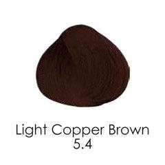 5.4 lightcopperbrown