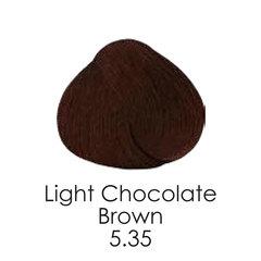 5.35 lightchocolatebrown