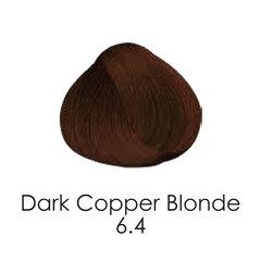 6.4 darkcopperblonde