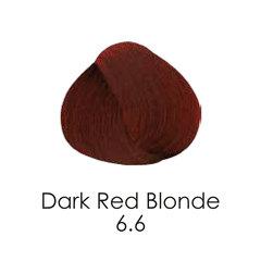 6.6 darkredblonde