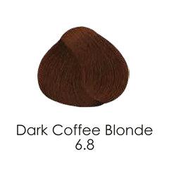 6.8 darkcoffeeblonde