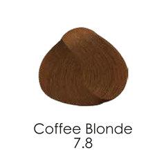 7.8 coffeeblonde