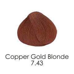 7.43 coppergoldblonde