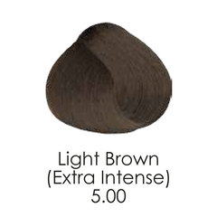 5.00 lightbrownextraintense