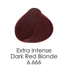 6.666 extraintensedarkredblonde
