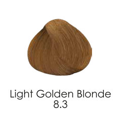 8.3 lightgoldenblonde