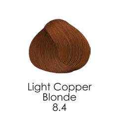 8.4 lightcopperblonde