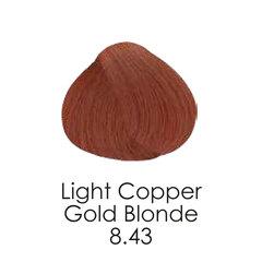 8.43 lightcoppergoldblonde