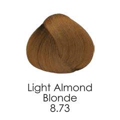 8.73 lightalmondblonde
