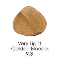 9.3 verylightgoldenblonde