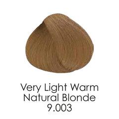 9.003 verylightwarmnaturalblonde