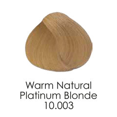 10.003 warmnaturalplatinumblonde