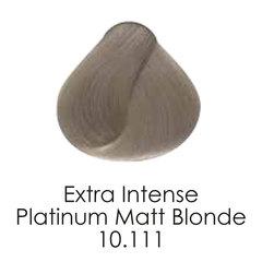 10.111 extraintenseplatinummattblonde