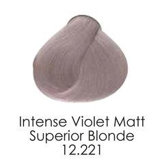 12.221 intenseioletmattsuperiorblonde