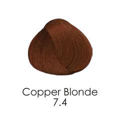 7.4 copperblonde